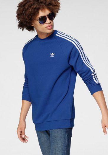 adidas Originals Sweatshirt »3 STRIPES CREW«