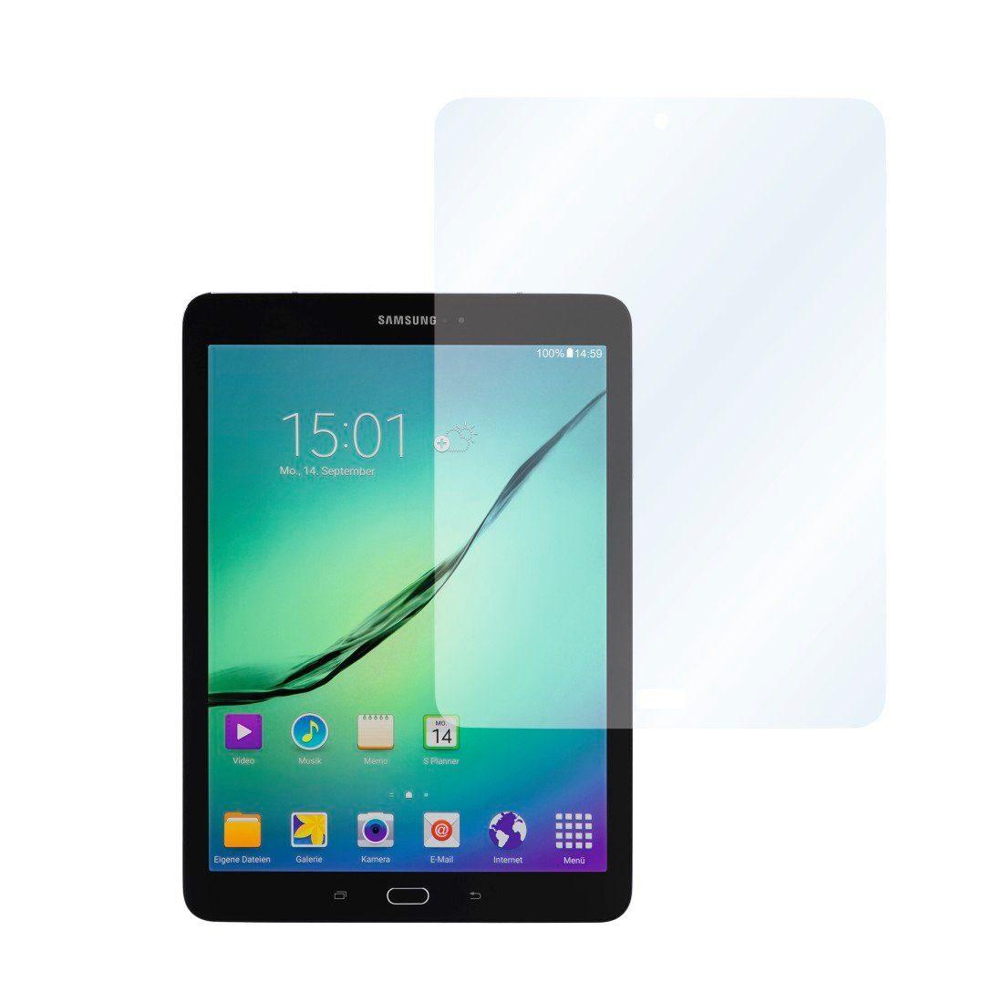 Hama Displayschutzglas Premium für Samsung Galaxy Tab S2/S3