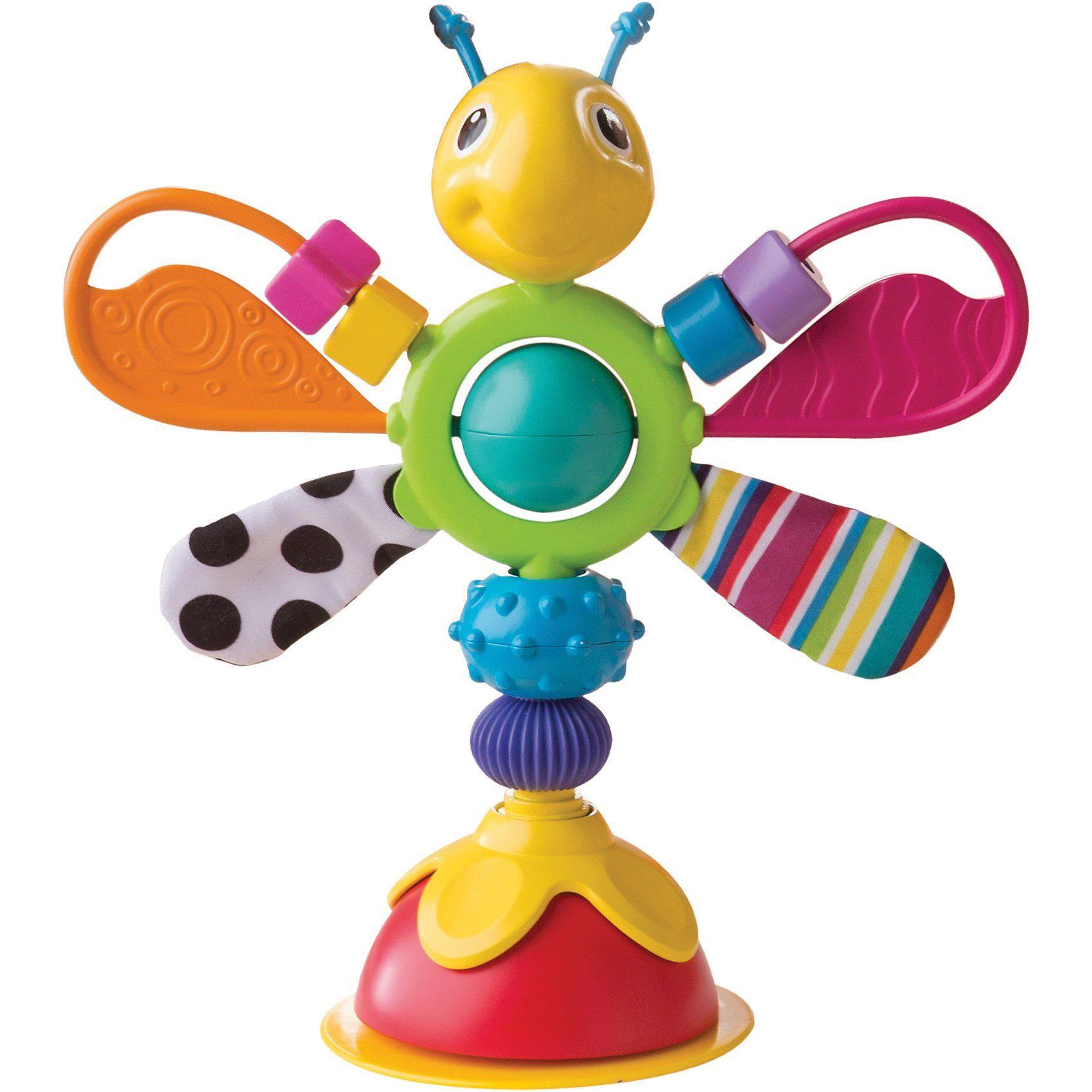 Lamaze Freddie Hochstuhlspielzeug