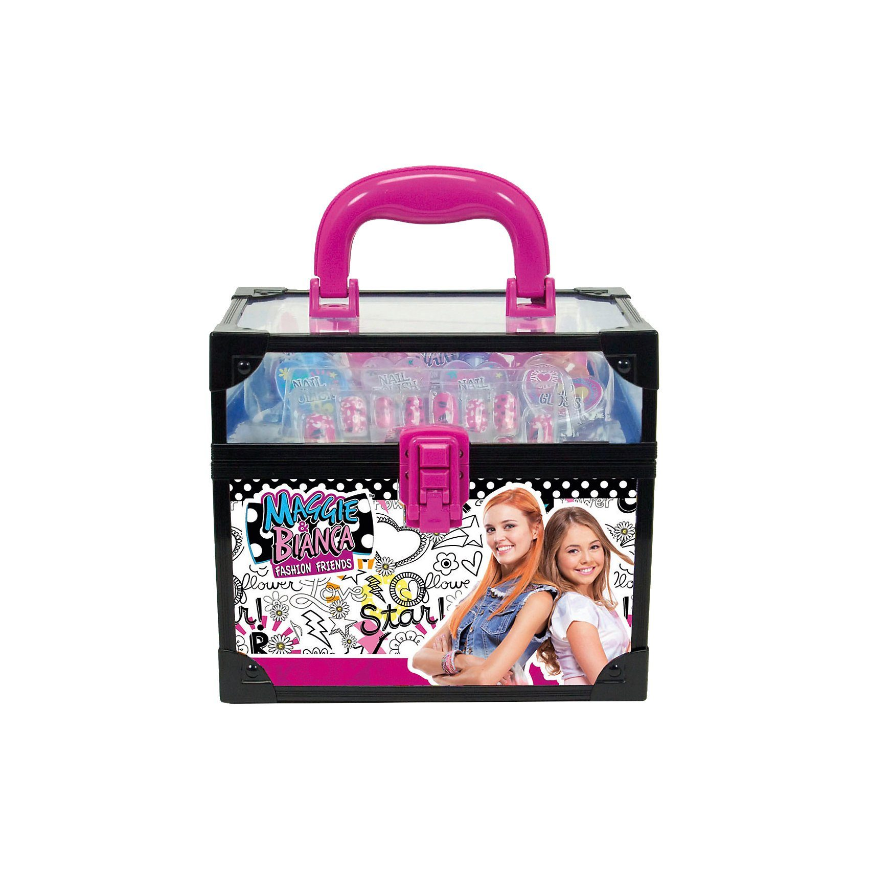 Simba Maggie & Bianca Fashion Friends Beauty Case