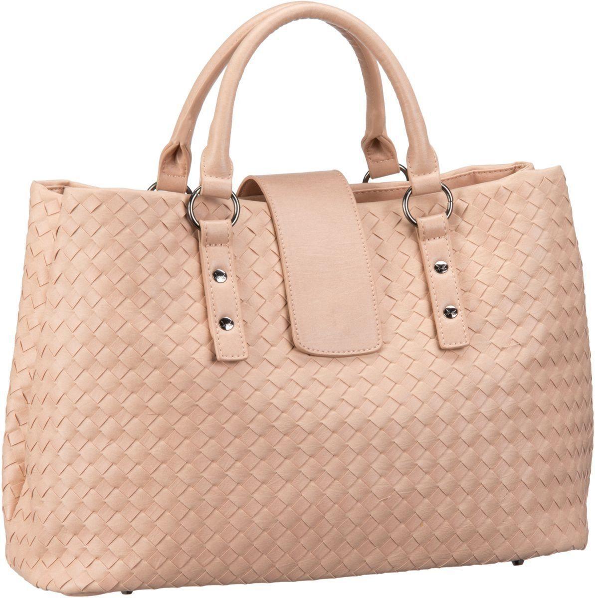 SANSIBAR Handtasche »Herakles 1093 Zip Bag«