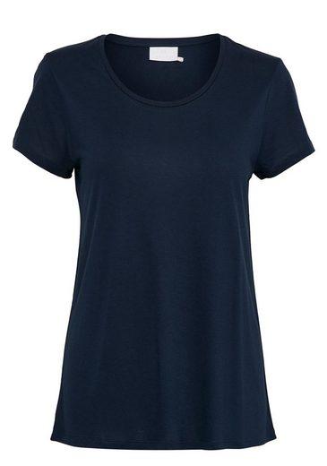 KAFFE T-Shirt Anna Rundhals