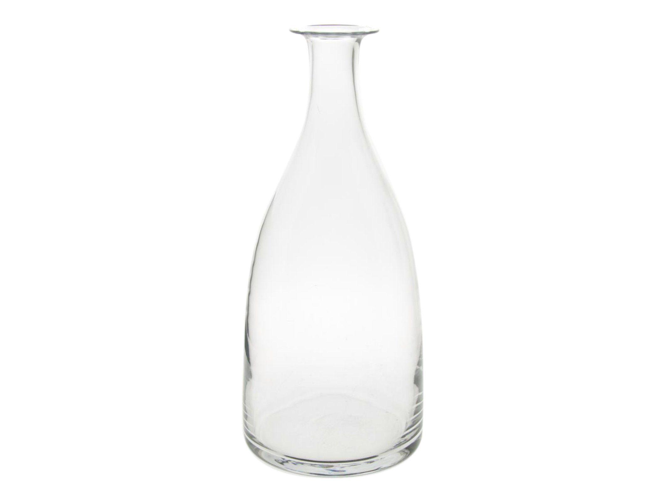 HTI-Living Wein- und Glasflasche