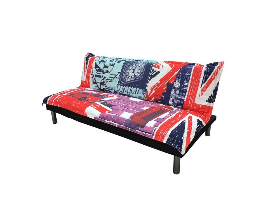 hti line schlafsofa london online kaufen otto. Black Bedroom Furniture Sets. Home Design Ideas