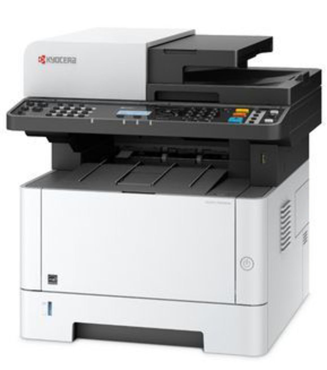 Kyocera Monolaser-Multifunktionsdrucker »ECOSYS M2540DN 4in1 Mono-Multifunktionsdrucker«