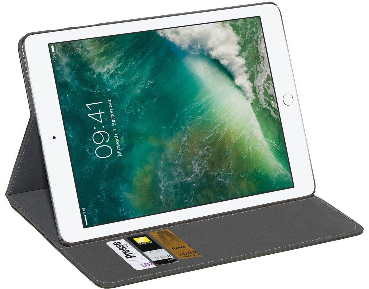 PEDEA Tablettasche »Tablettasche für Apple iPad 2017 + Displayschutz«