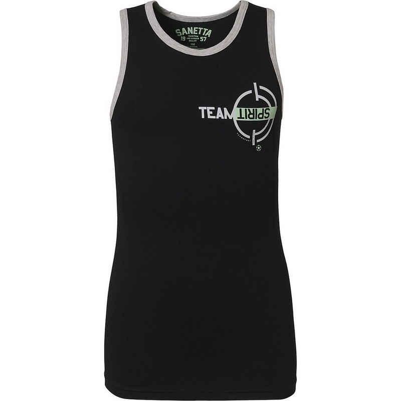 Sanetta Unterhemd »Unterhemd für Jungen«