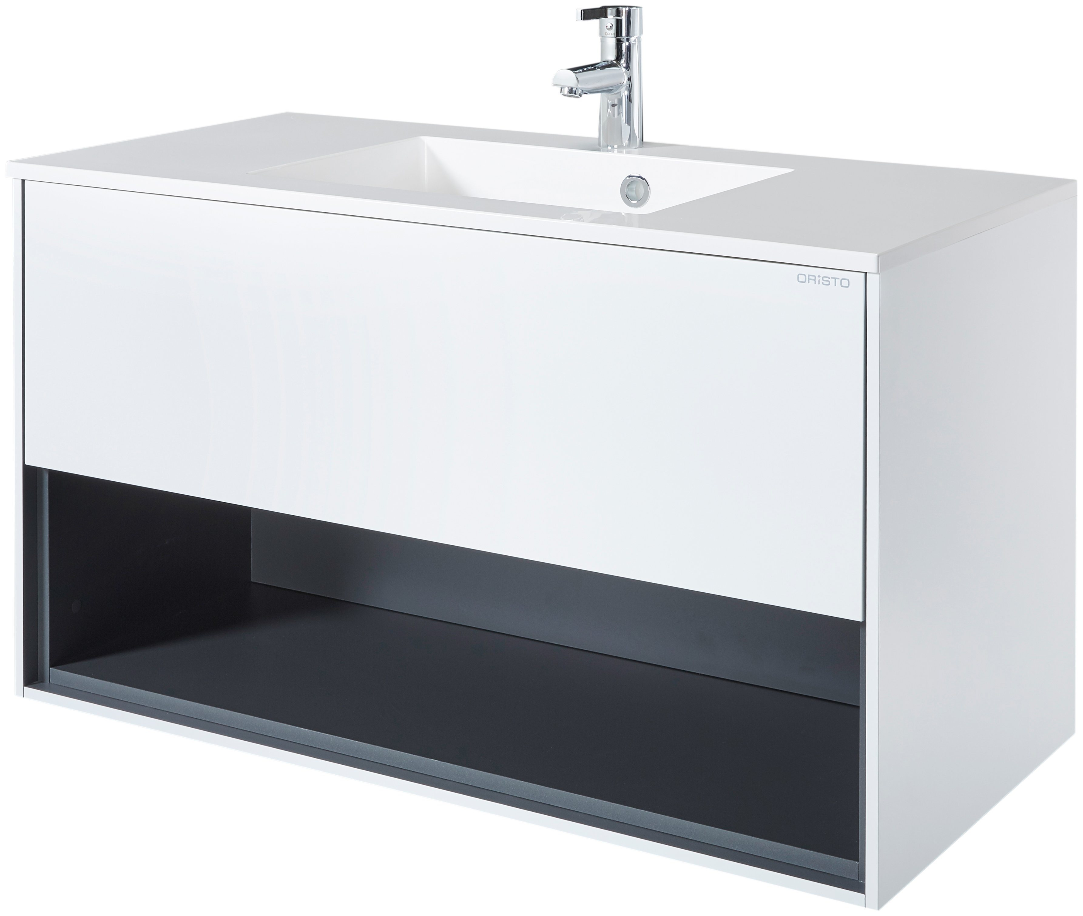 oristo badm bel sets online kaufen m bel suchmaschine. Black Bedroom Furniture Sets. Home Design Ideas