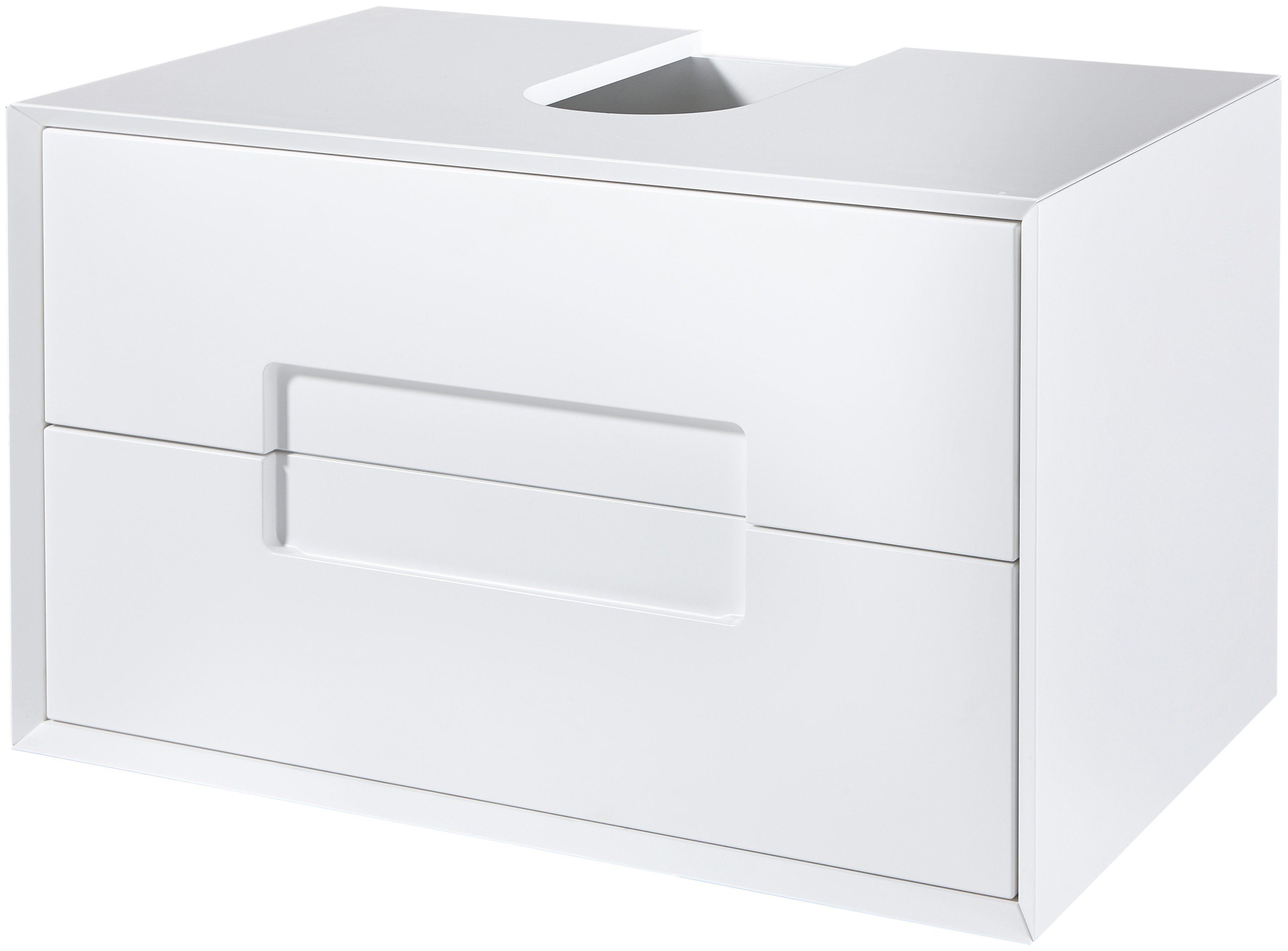 ORISTO Waschbeckenunterschrank »Sina«, Breite 72 cm