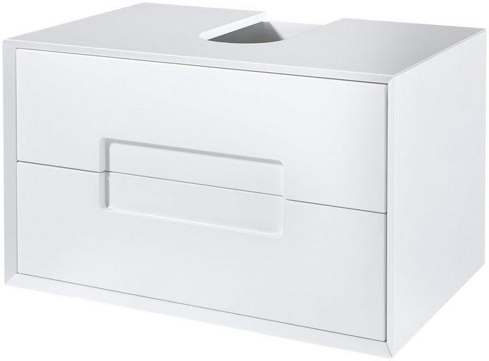 oristo waschbeckenunterschrank sina breite 72 cm online kaufen otto. Black Bedroom Furniture Sets. Home Design Ideas