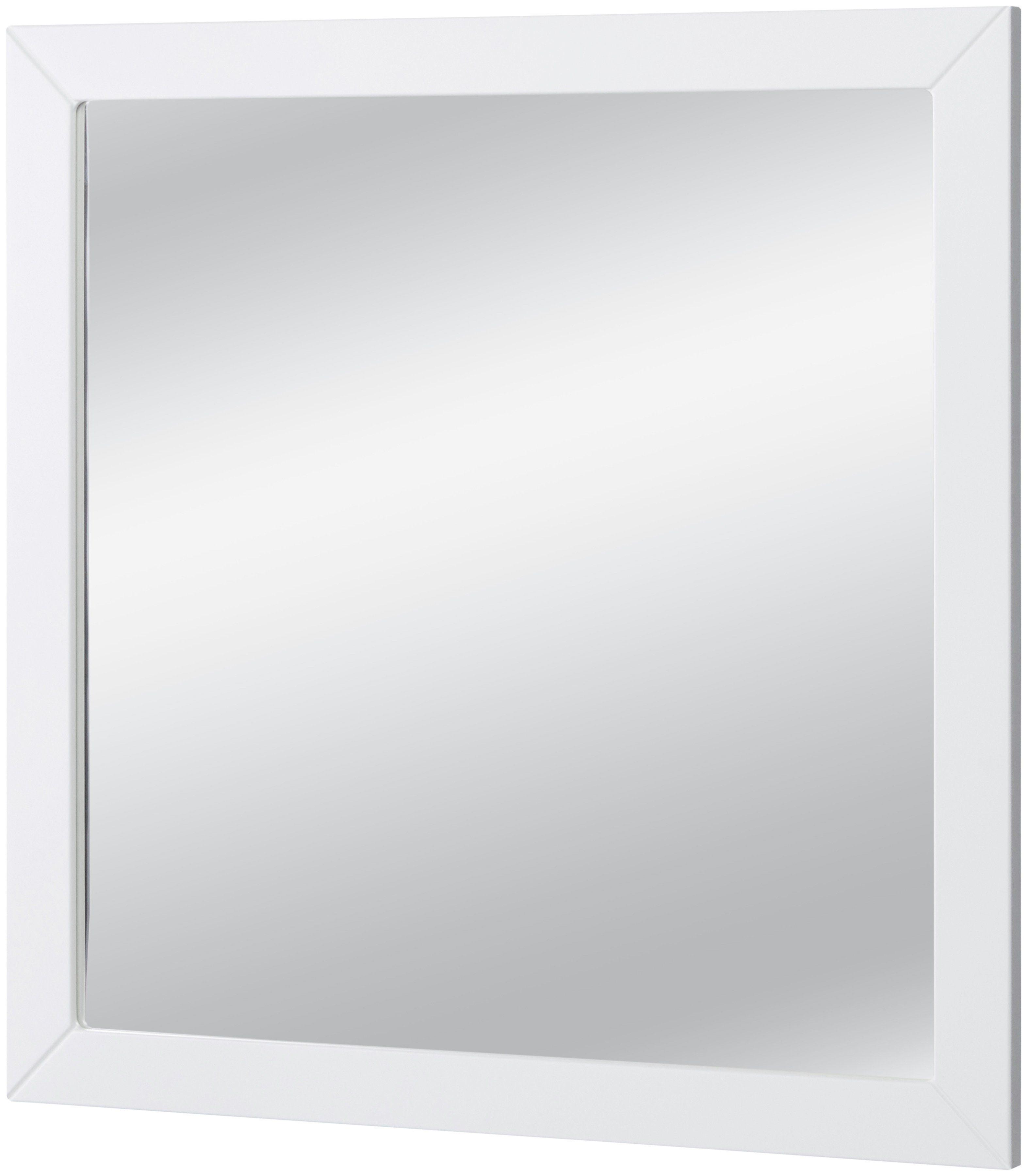 ORISTO Badspiegel »Sina«, Breite 70 cm, weiß