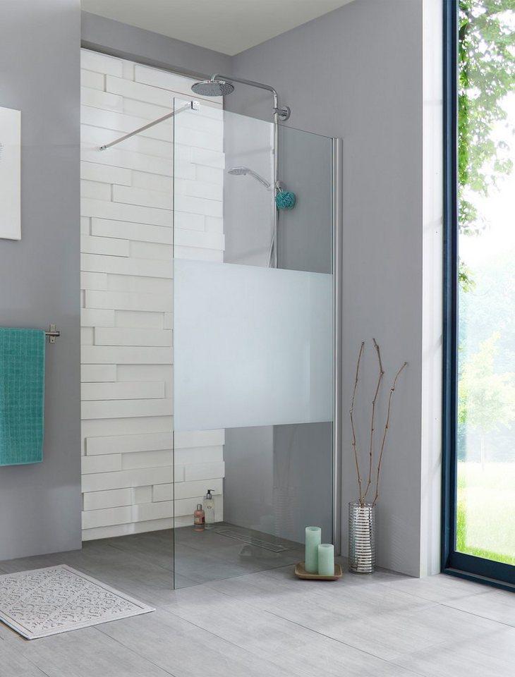 walk in dusche relax duschabtrennung 100 cm otto. Black Bedroom Furniture Sets. Home Design Ideas