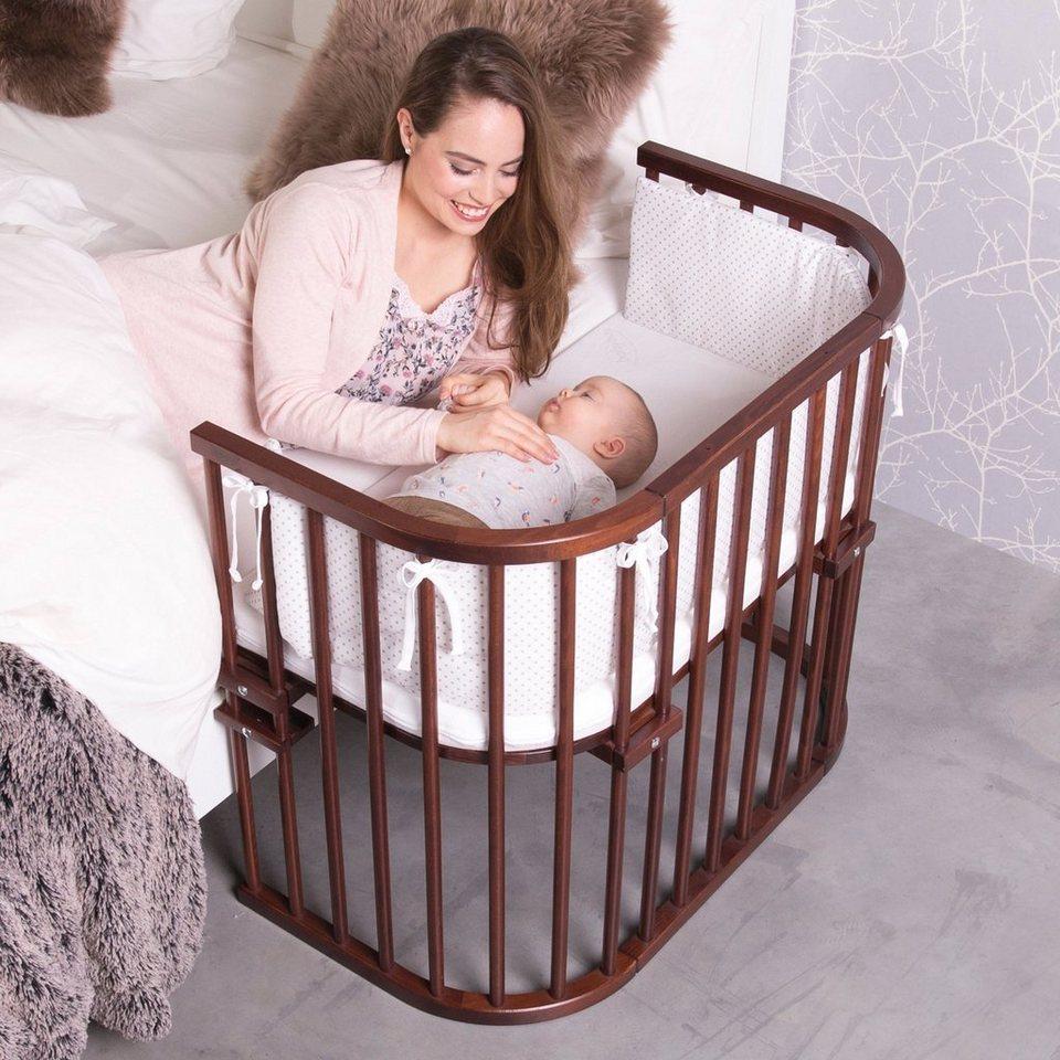 babybay beistellbett maxi 50x90 cm online kaufen otto. Black Bedroom Furniture Sets. Home Design Ideas
