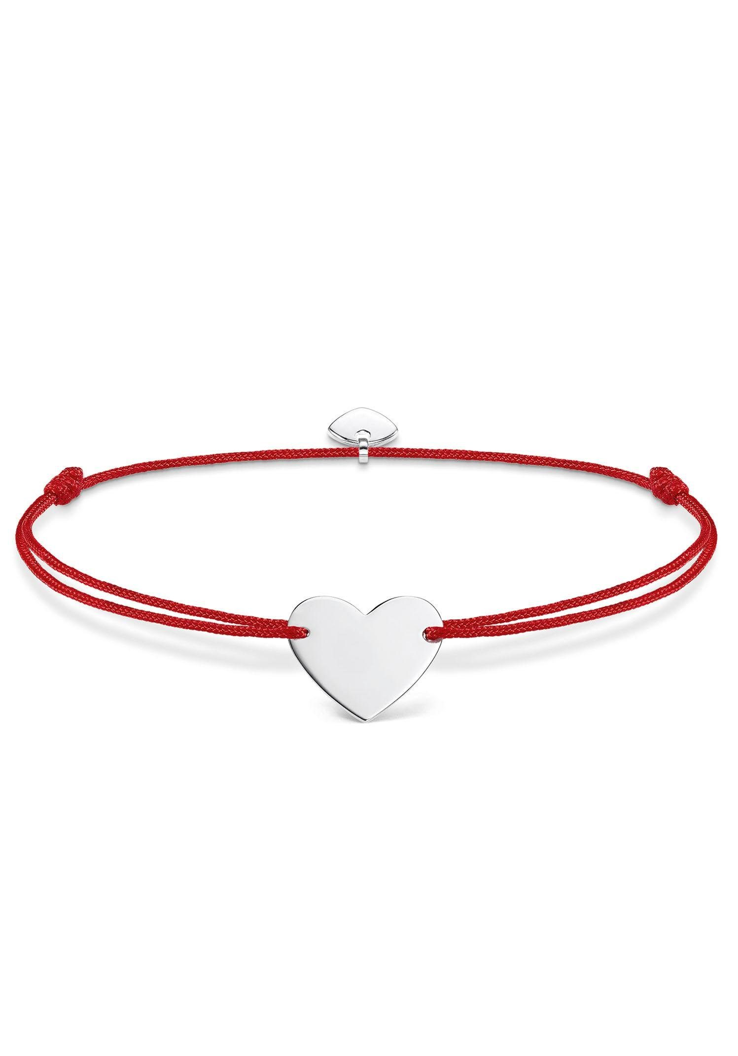 THOMAS SABO Armband »Herz, Little Secret, LS006-173-10-L20v«