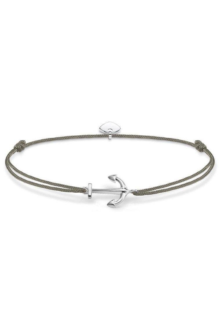 THOMAS SABO Armband »Anker, Little Secret, LS001-173-5-L20v«