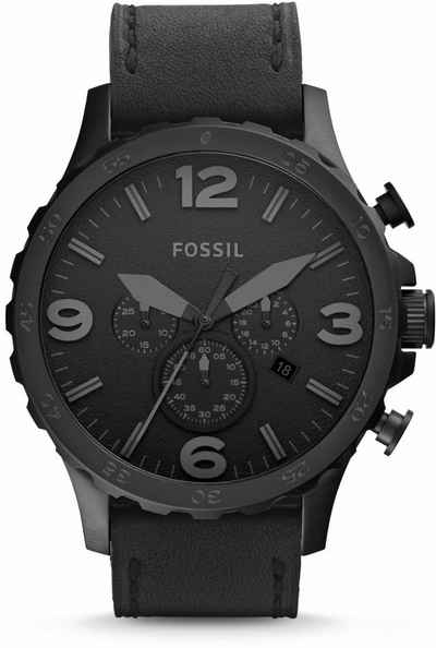 Fossil Chronograph »NATE, JR1354«