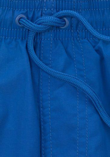 adidas Performance Badeshorts in klassischer 3-Streifen-Optik