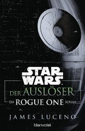 Broschiertes Buch »Star Wars(TM) - Der Auslöser«