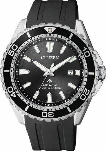 Citizen Taucheruhr »BN0190-15E«, Iso zertifiziert