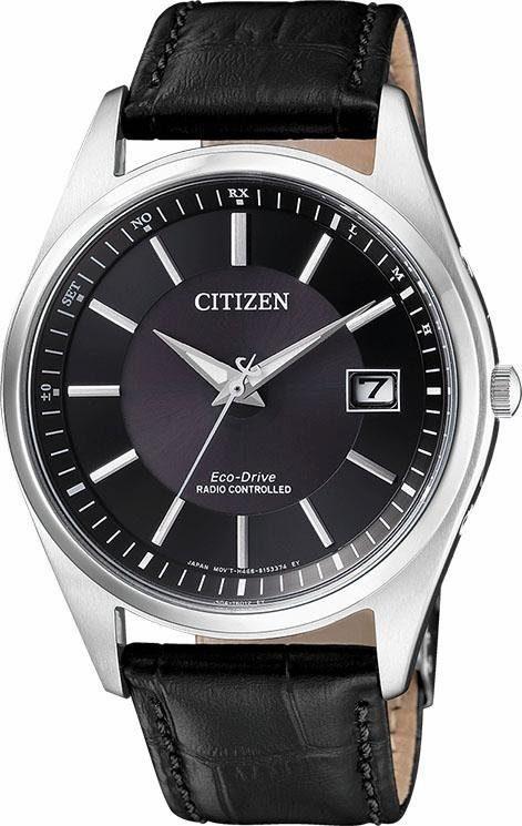 Citizen Funkuhr »AS2050-10E«
