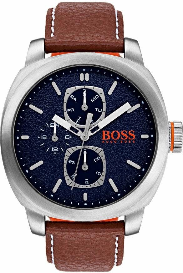 Boss Orange Multifunktionsuhr »Cape Town, 1550027«