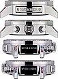 HAEMMER GERMANY Chronograph »CELEBRY, DSC-10«, limitiert auf 999 Stück, Bild 4