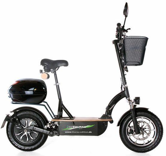 didi thurau edition e scooter safety plus 1200 w 45 km. Black Bedroom Furniture Sets. Home Design Ideas
