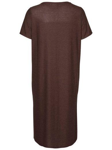JUNAROSE Kurzärmeliges Kleid