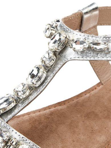 Bianco Diamond Sandalen