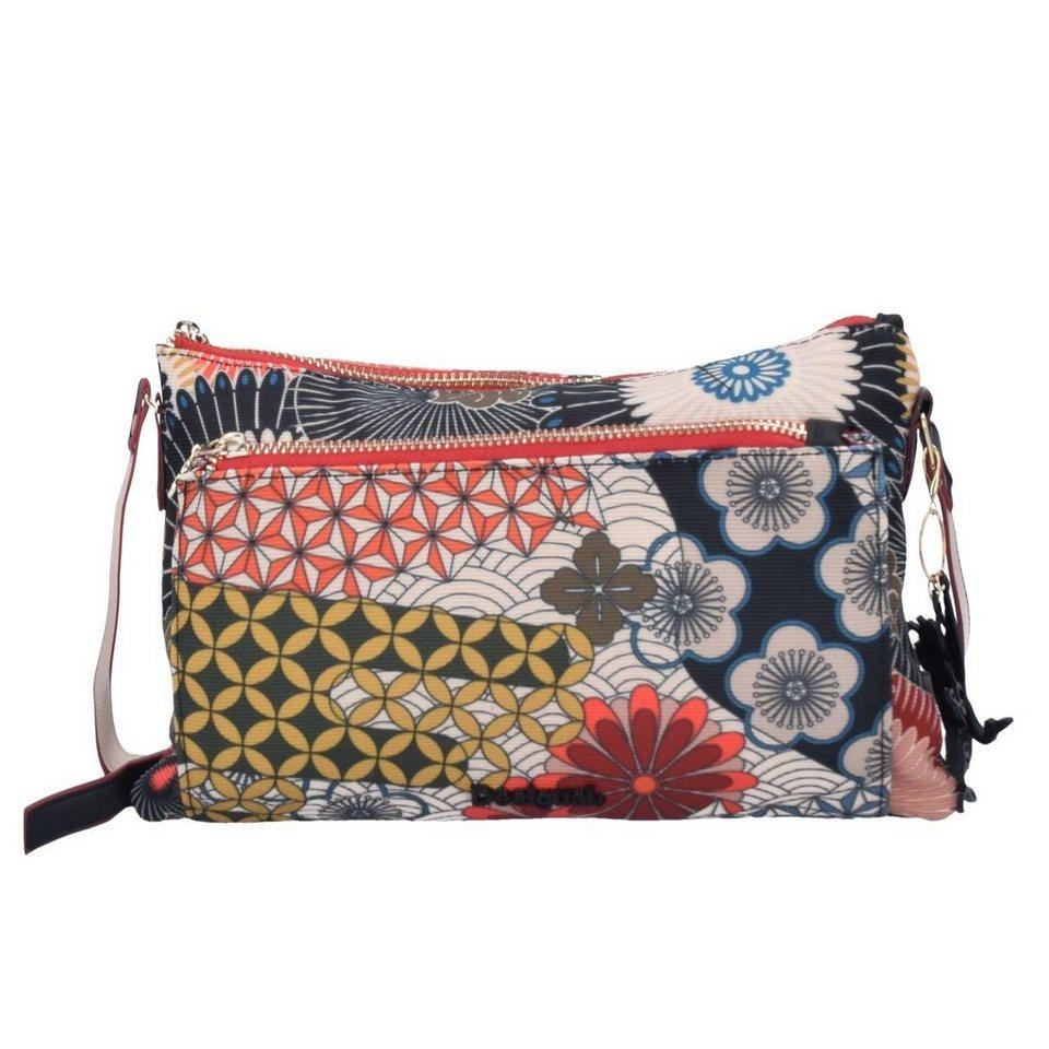 7175675888606 Desigual BOLS Toulouse Japan Fresh Umhängetasche 26 cm online kaufen ...