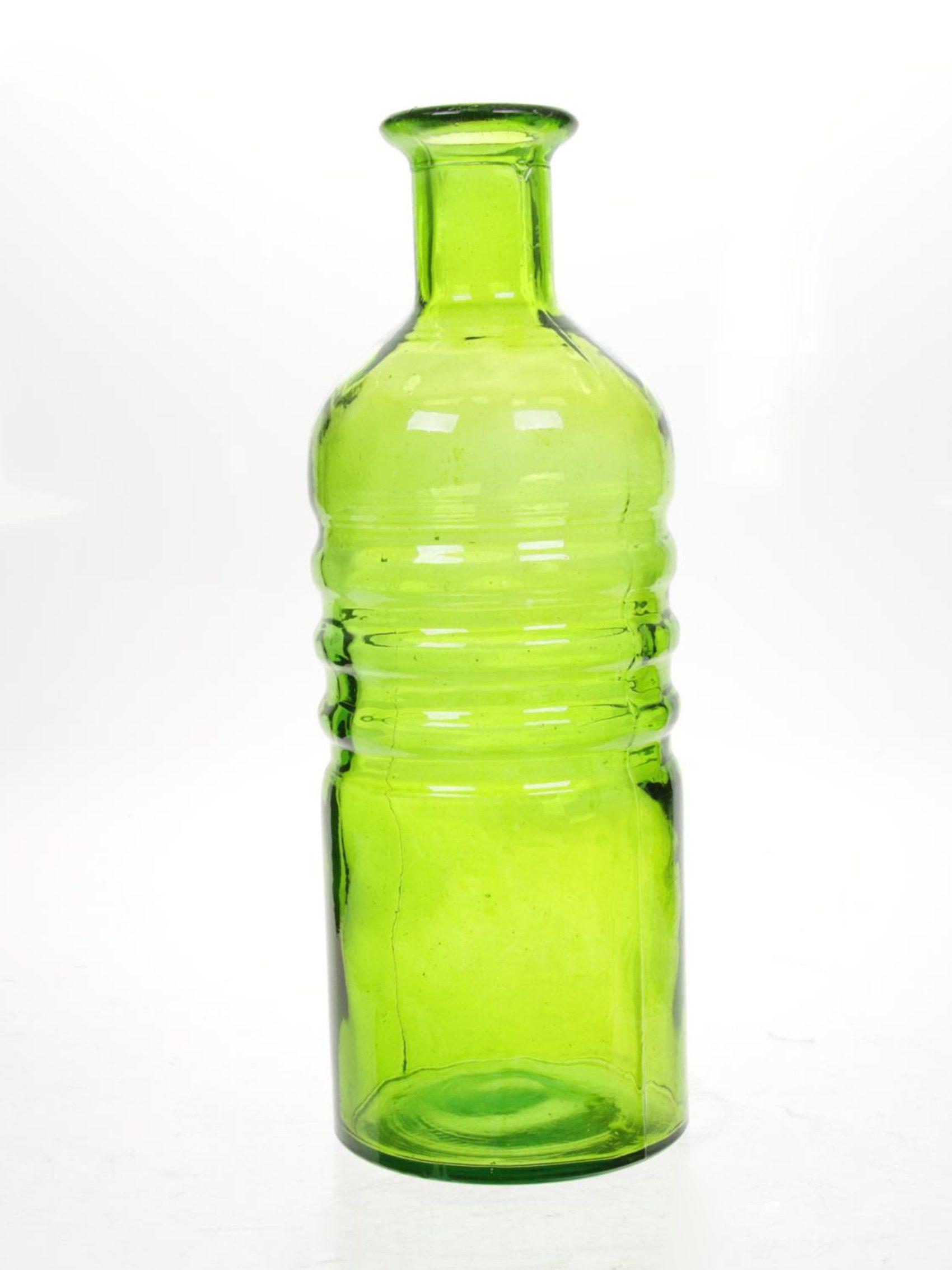 HTI-Living Wein- und Glasflasche XL »Silvia«