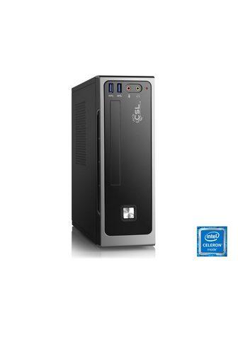 CSL Mini PC | Intel J3455 | Intel HD Grafi...