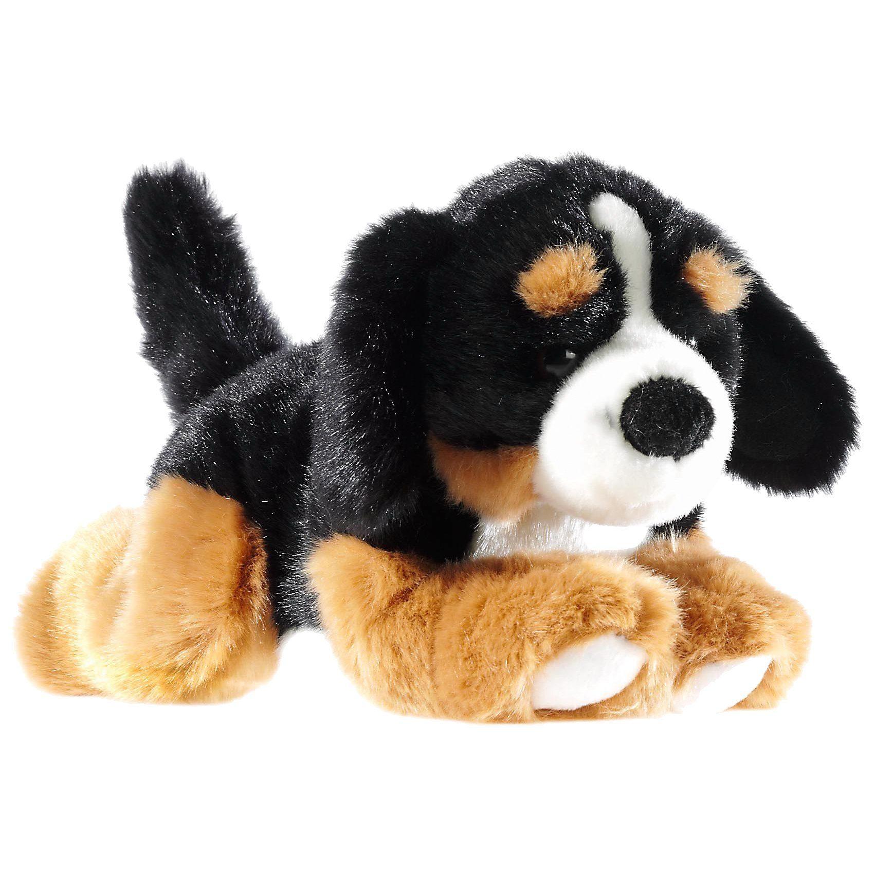 Heunec MI CLASSICO Baby Berner Sennerhund liegend, 23 cm