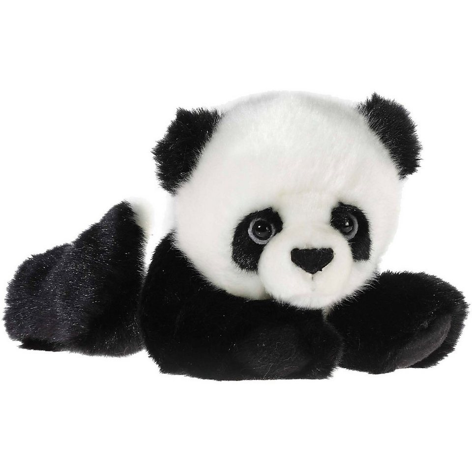 Heunec MI CLASSICO Baby Panda Bär liegend kaufen