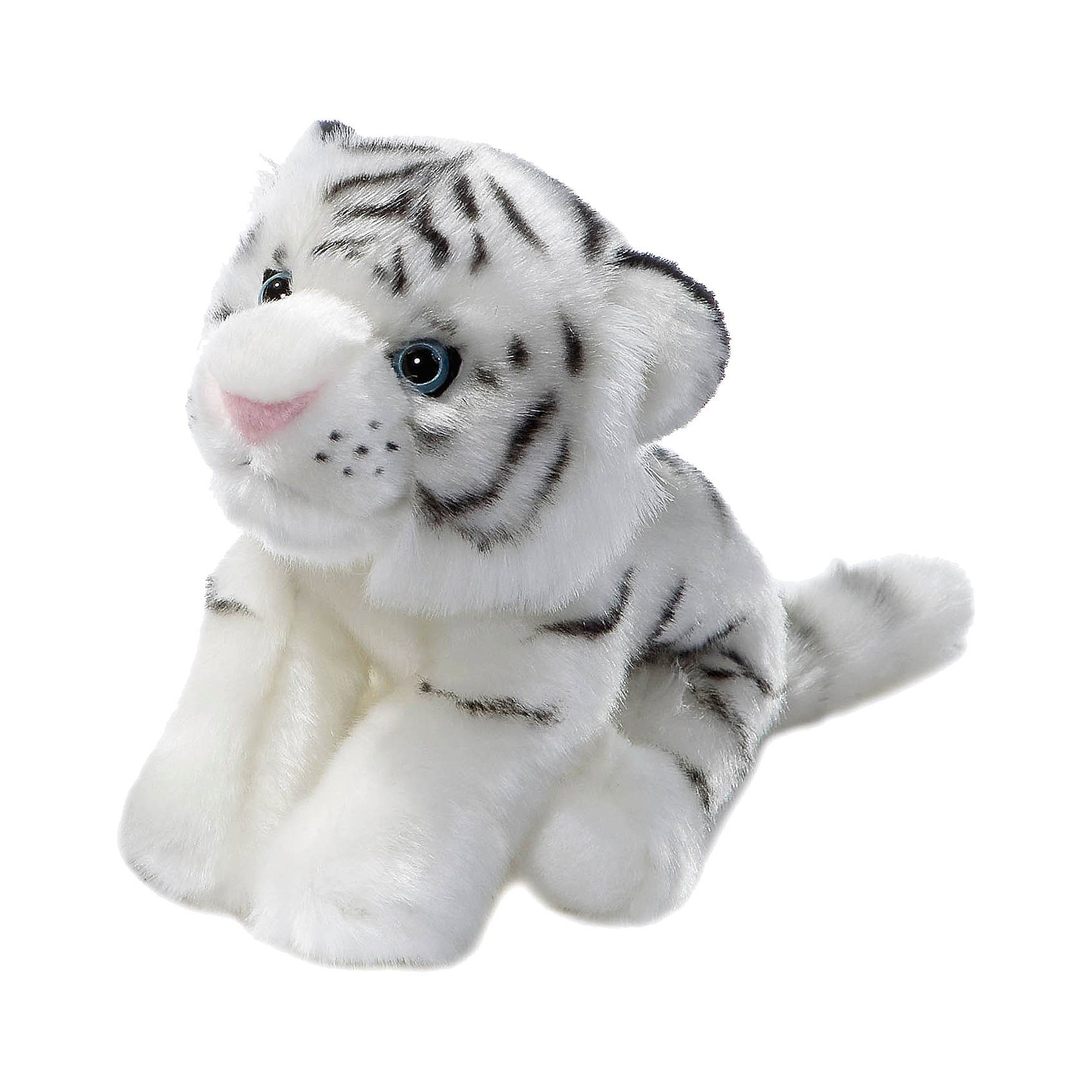 Heunec MI CLASSICO Baby Schneetiger, 20 cm