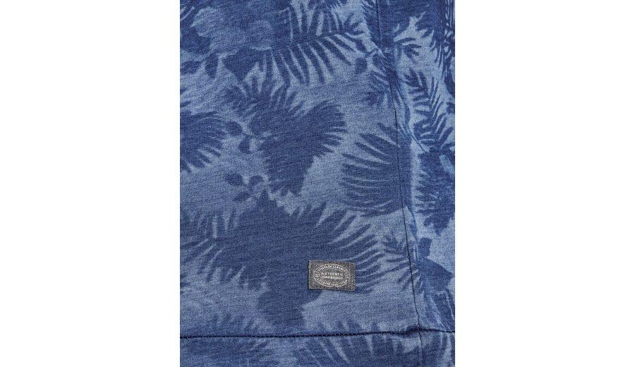 Steckdose Versorgungs Jack & Jones Botanik- T-Shirt Rabatt Visum Zahlung 5nOAdYO9