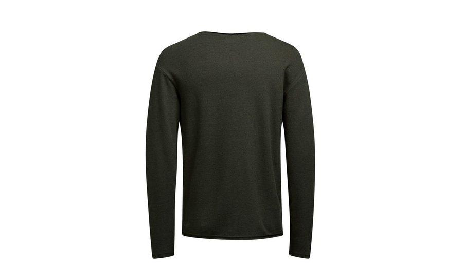 Jack & Jones Freizeit-Sweatshirt in regulärer Passform Aus Deutschland Günstigem Preis Wie Viel Zu Verkaufen Beste Großer Verkauf Online vC9Ac0
