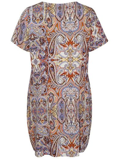 Junarose Short-sleeved Dress