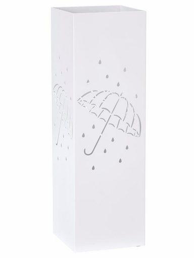 heine home Schirmständer mit Motivausstanzung