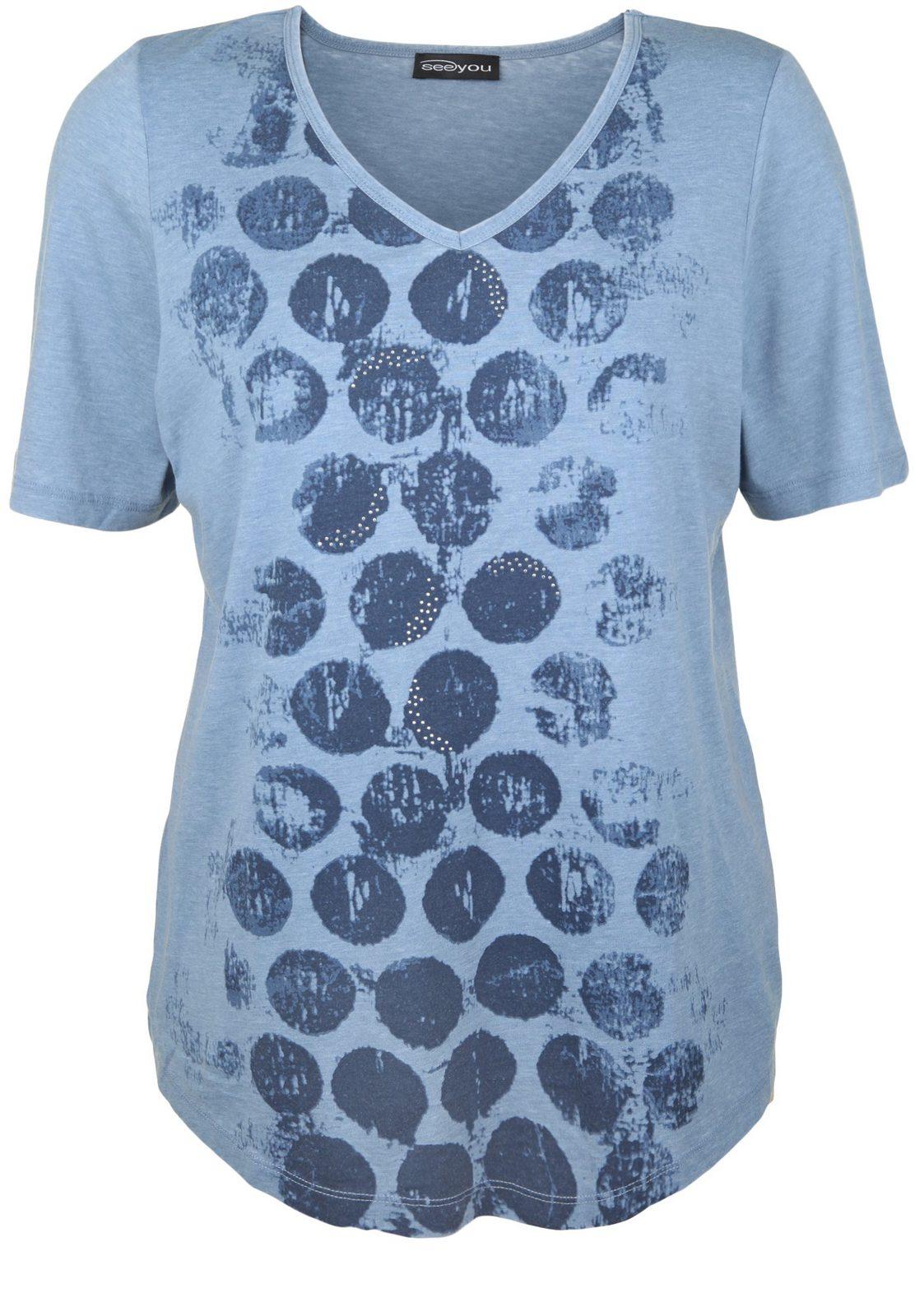 seeyou T-Shirt »DOTS«