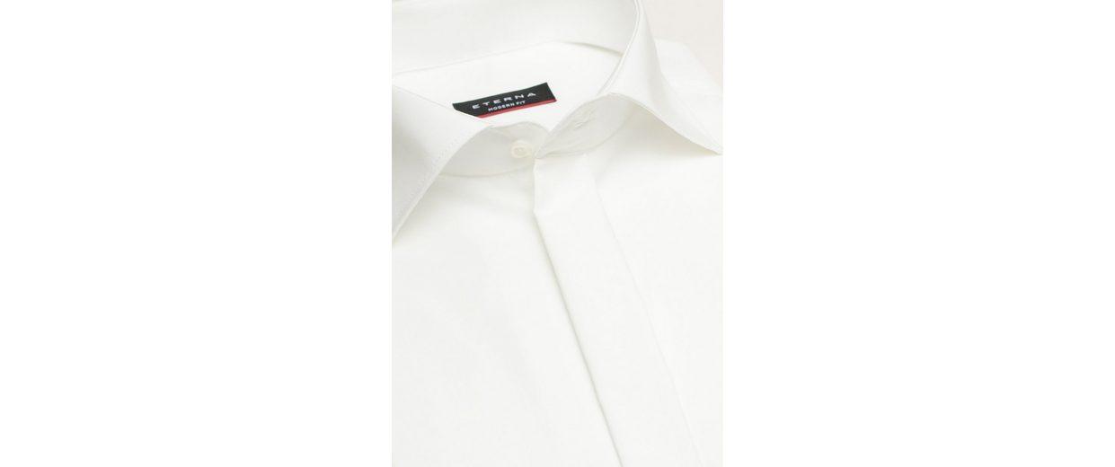 Billig Ausverkauf Store Billig Verkauf Offiziell ETERNA Langarm Hemd Langarm Hemd MODERN FIT Billig Verkauf In Deutschland Original-Verkauf Online 2hkfLiIKTb