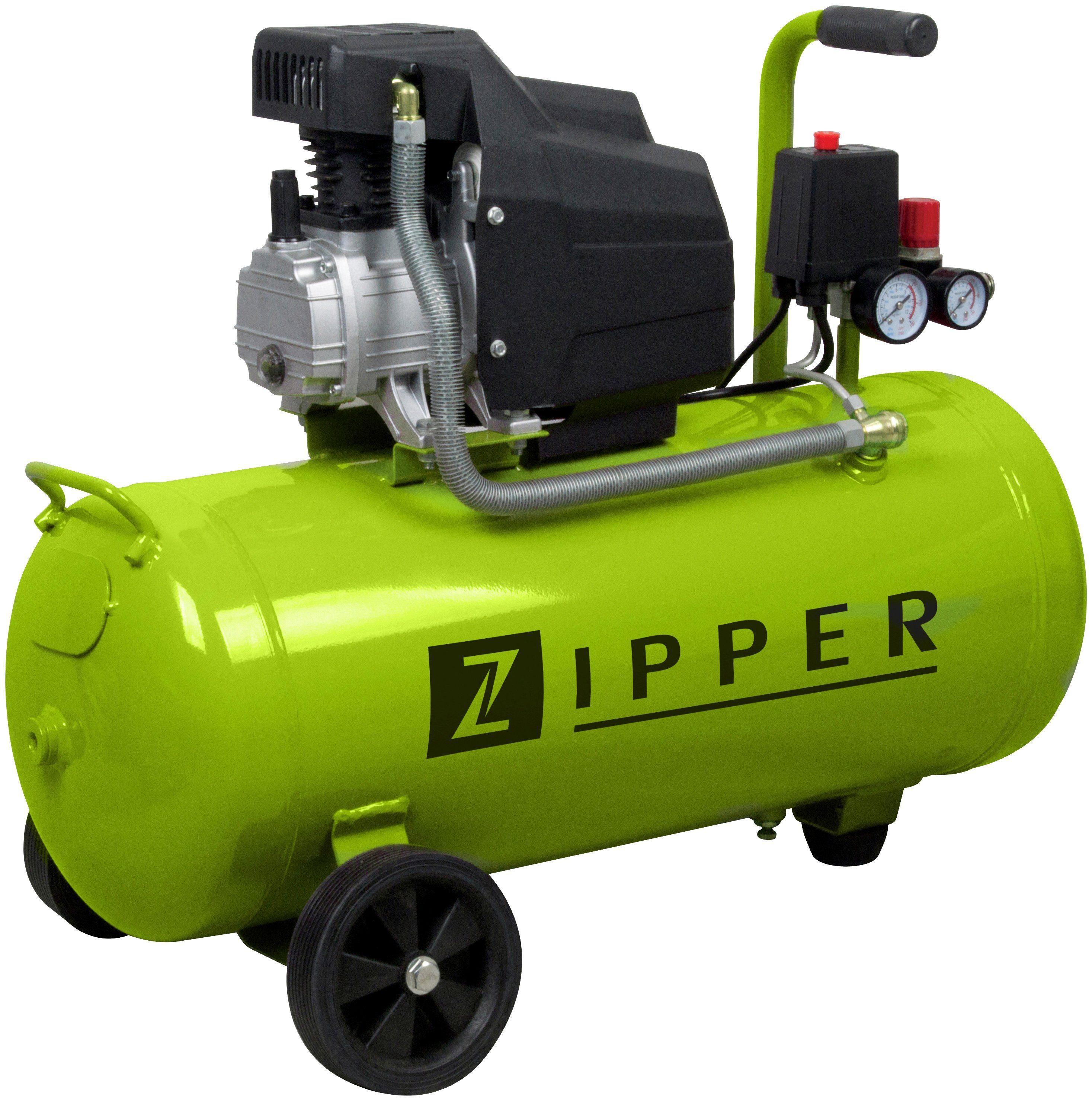 ZIPPER Kompressor »ZI-COM50E«, 230V, 50Hz