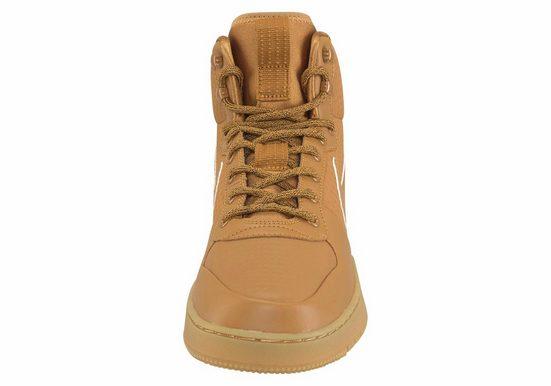 Nike Sportswear Court Arrondissement Mi Hiver Sneaker