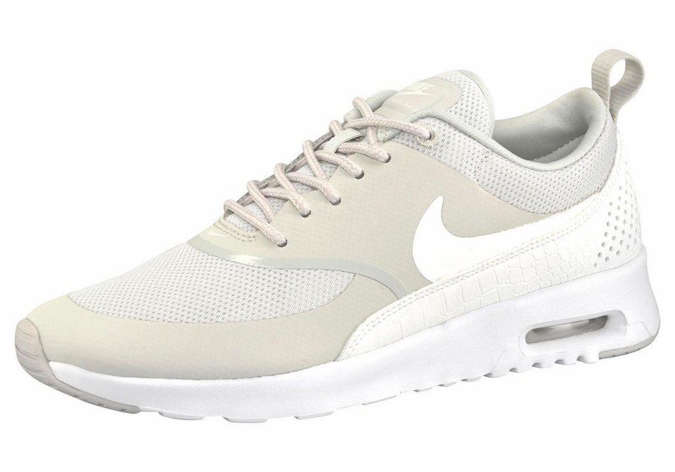 amazing selection new styles timeless design Nike Sportswear »Air Max Thea« Sneaker, Sportlich, schlichter Sneaker von  Nike online kaufen | OTTO