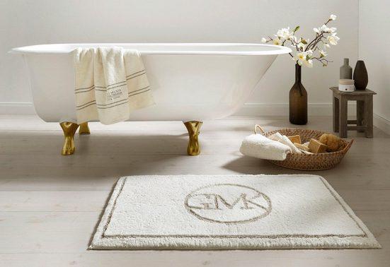 Badematte »Soller« Guido Maria Kretschmer Home&Living, Höhe 11 mm, rutschhemmend beschichtet