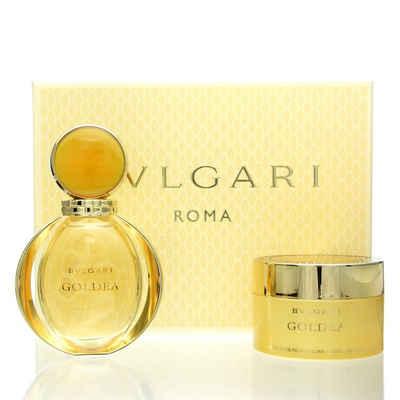 BVLGARI Duft-Set »Bvlgari Goldea Set - Eau de Parfum 90 ml + Bodylot«