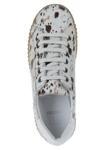 Maruti CATO HAIRON LEATHER Sneaker