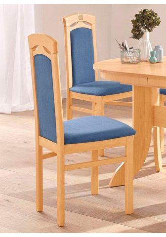 Valgomojo kambario kėdė
