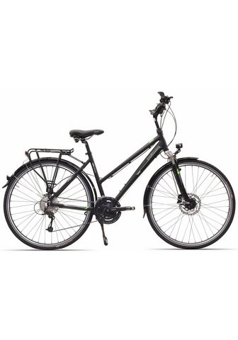 HAWK BIKES Turistinis dviratis »Lady Disc Two« 27...