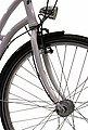 HAWK Bikes Cityrad »City Classic Joy«, 7 Gang Shimano, Nabenschaltung, Bild 4